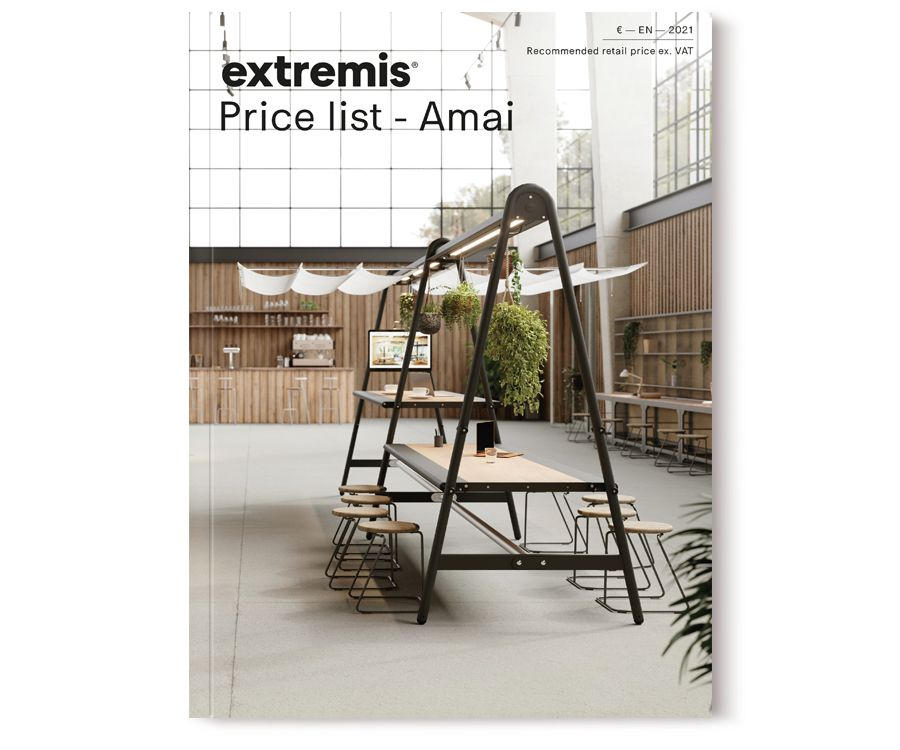 AMAi Price list 2021