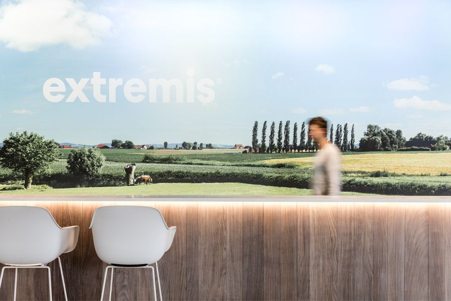 Contact us Extremis HQ Belgium