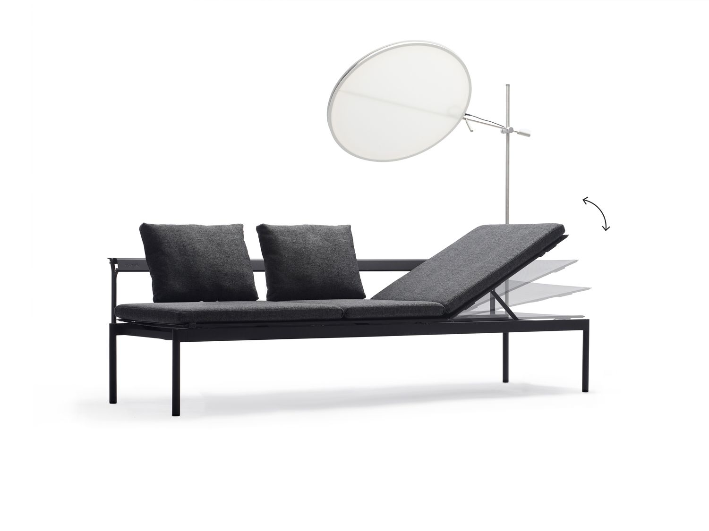 Sol+Luna Australis sofa sunbed download