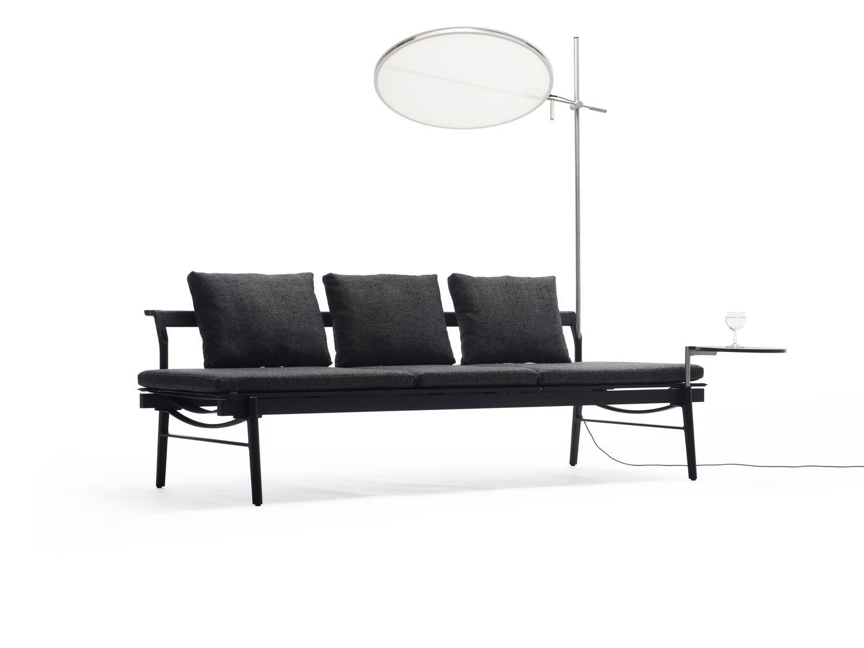 Sol+Luna Borealis sofa sunbed download