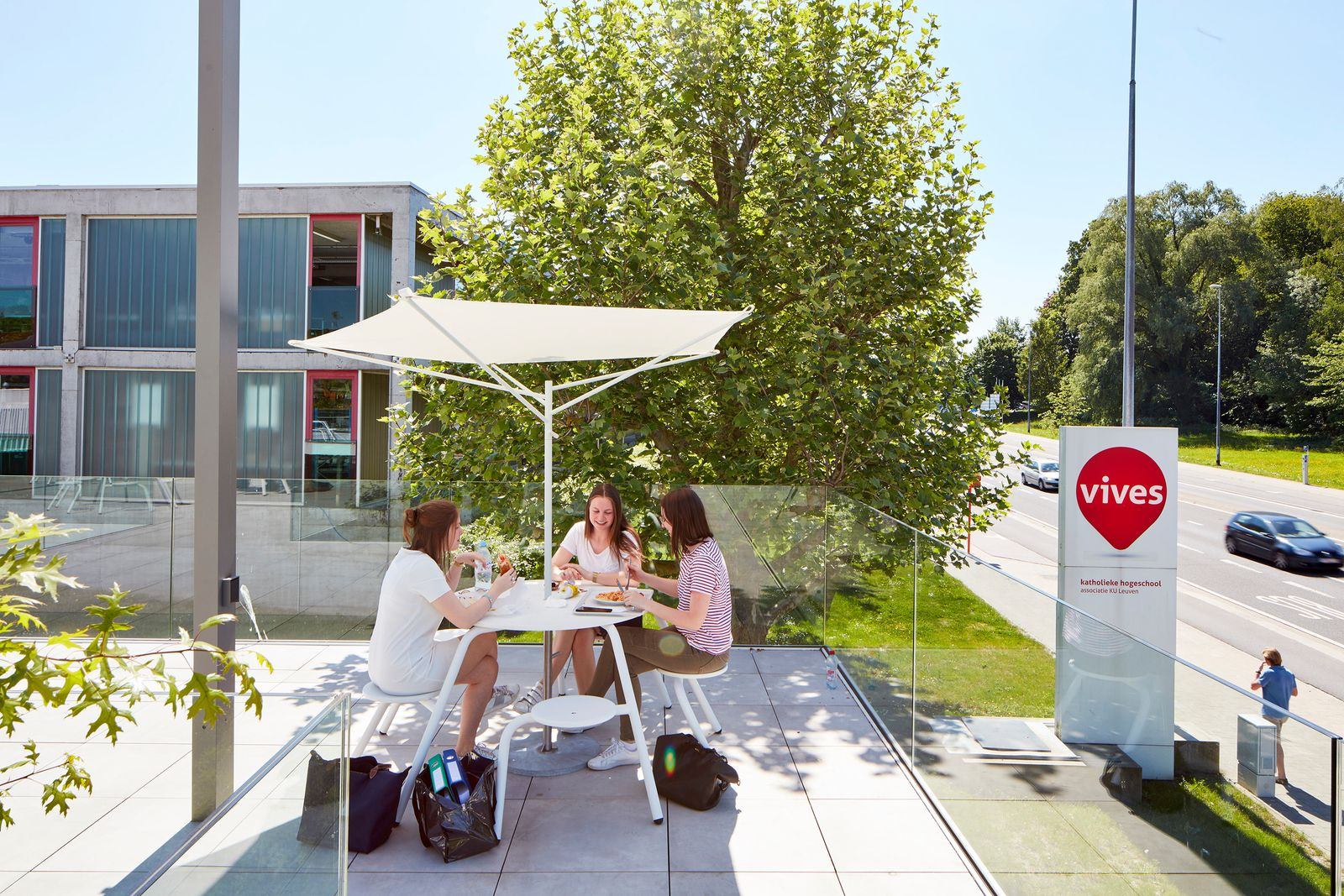 Vives University Kortrijk