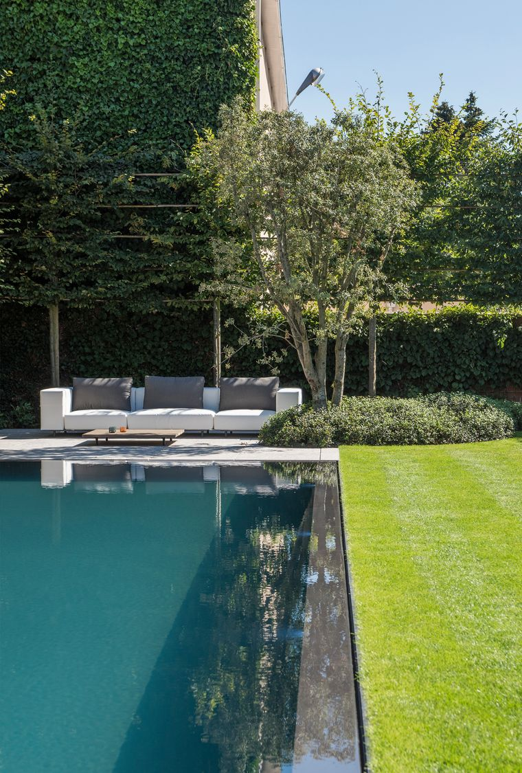 Outdoor living without worries