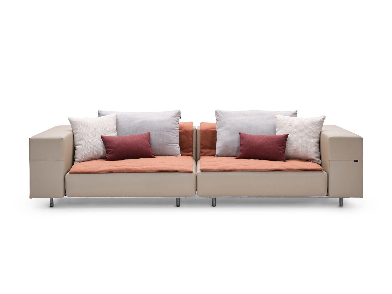 Walrus sofa set for 4