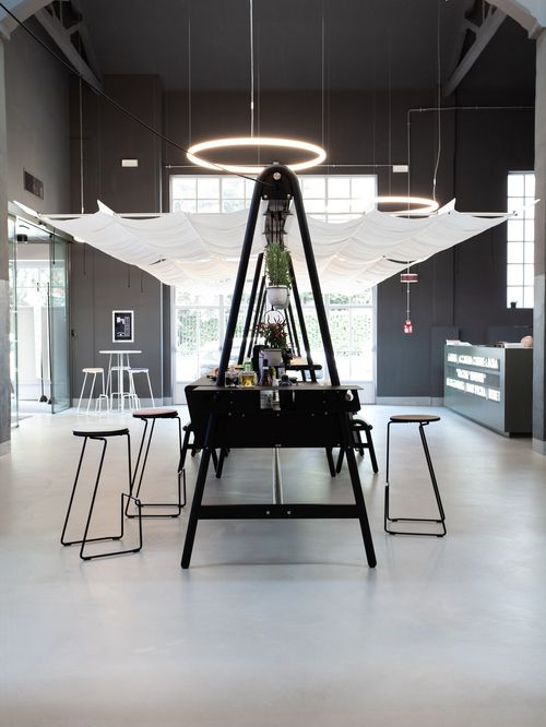 À la Milan Design Week