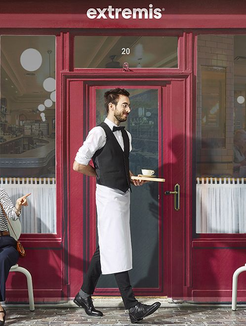 Un Prix Red Dot Design Award pour Bistroo