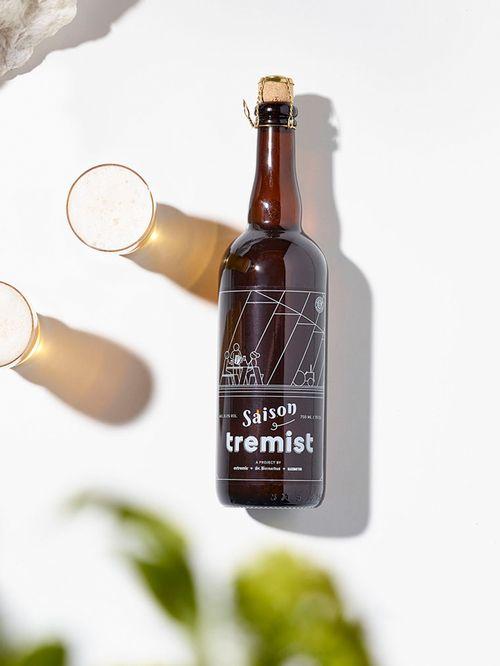 Tremist – La bière conviviale