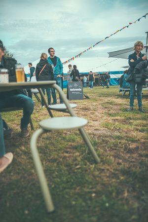 Saison Tremist launch at Bal-à-Deuse festival