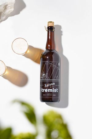 Tremist - Das togetherness Bier