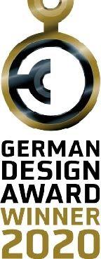 Design awards for breakfast
