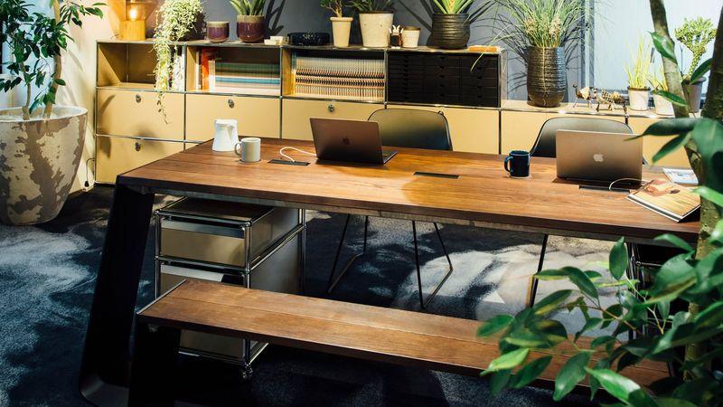 L'espace de travail du futur