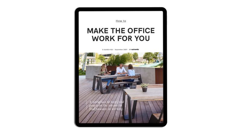 How to make the office work for you