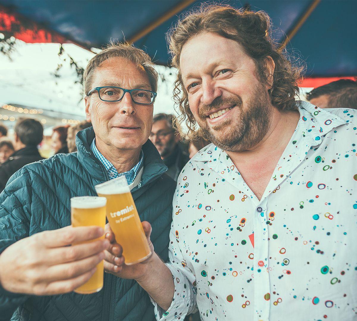 Tremist - the togetherness beer