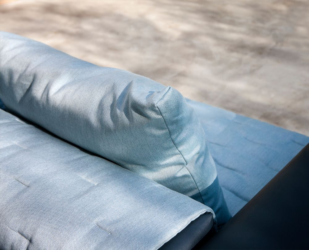 How to treat cushions