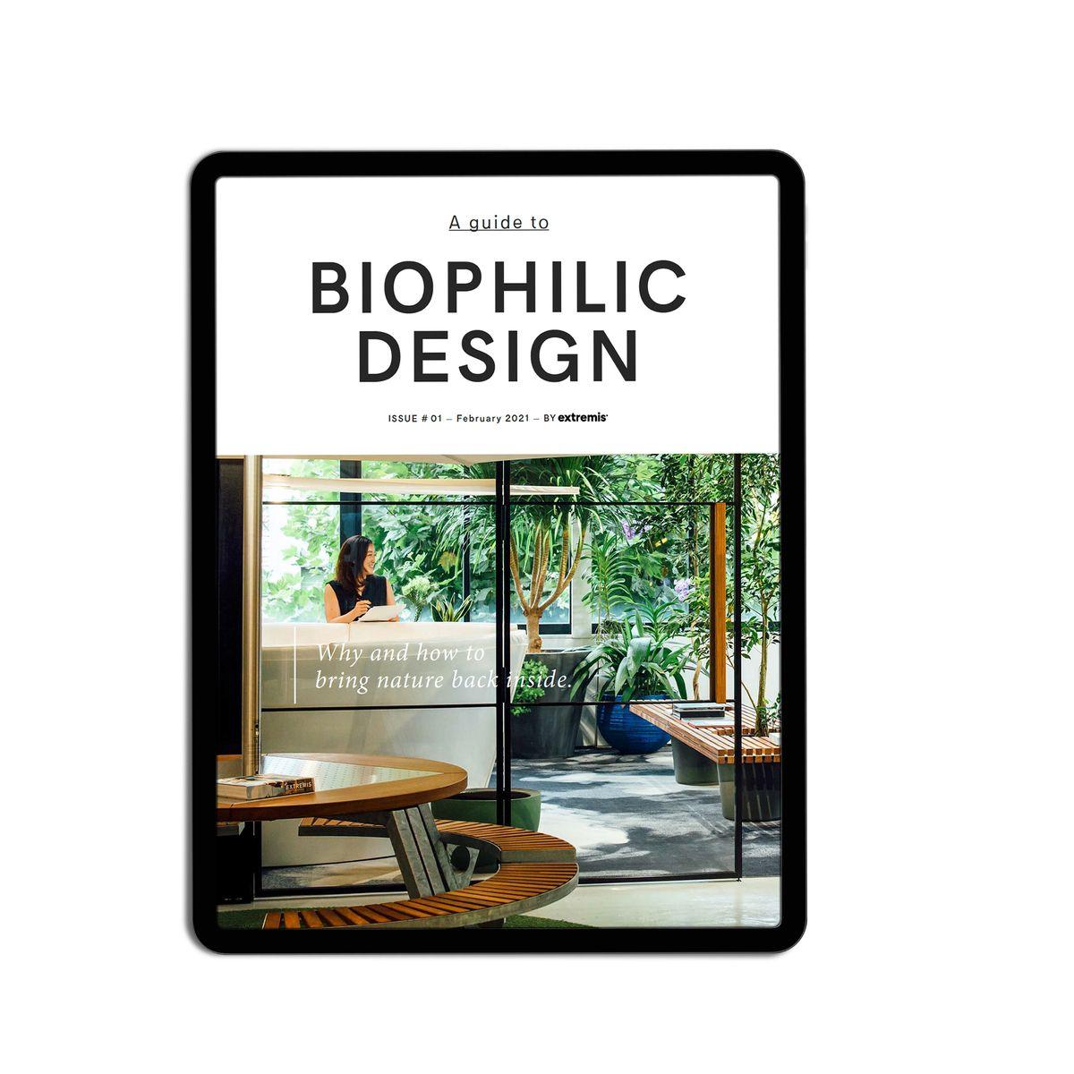 Een gids voor biofiel design