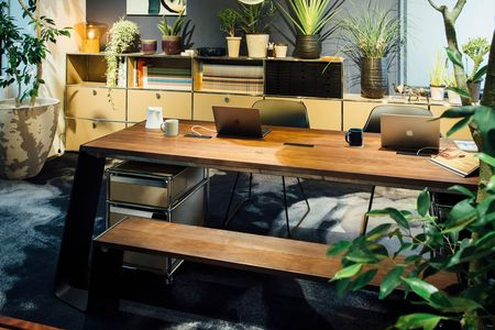 Exploring the next-gen workplace