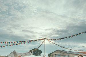Markteinführung von Saison Tremist auf dem Bal-à-Deuse-Festival