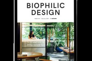 Ein Leitfaden zum biophilen Design